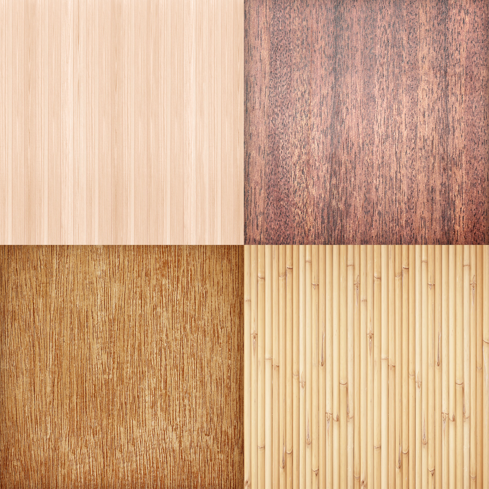 Vinyl Plank Flooring Vs Bamboo: Types Of Bamboo Floors