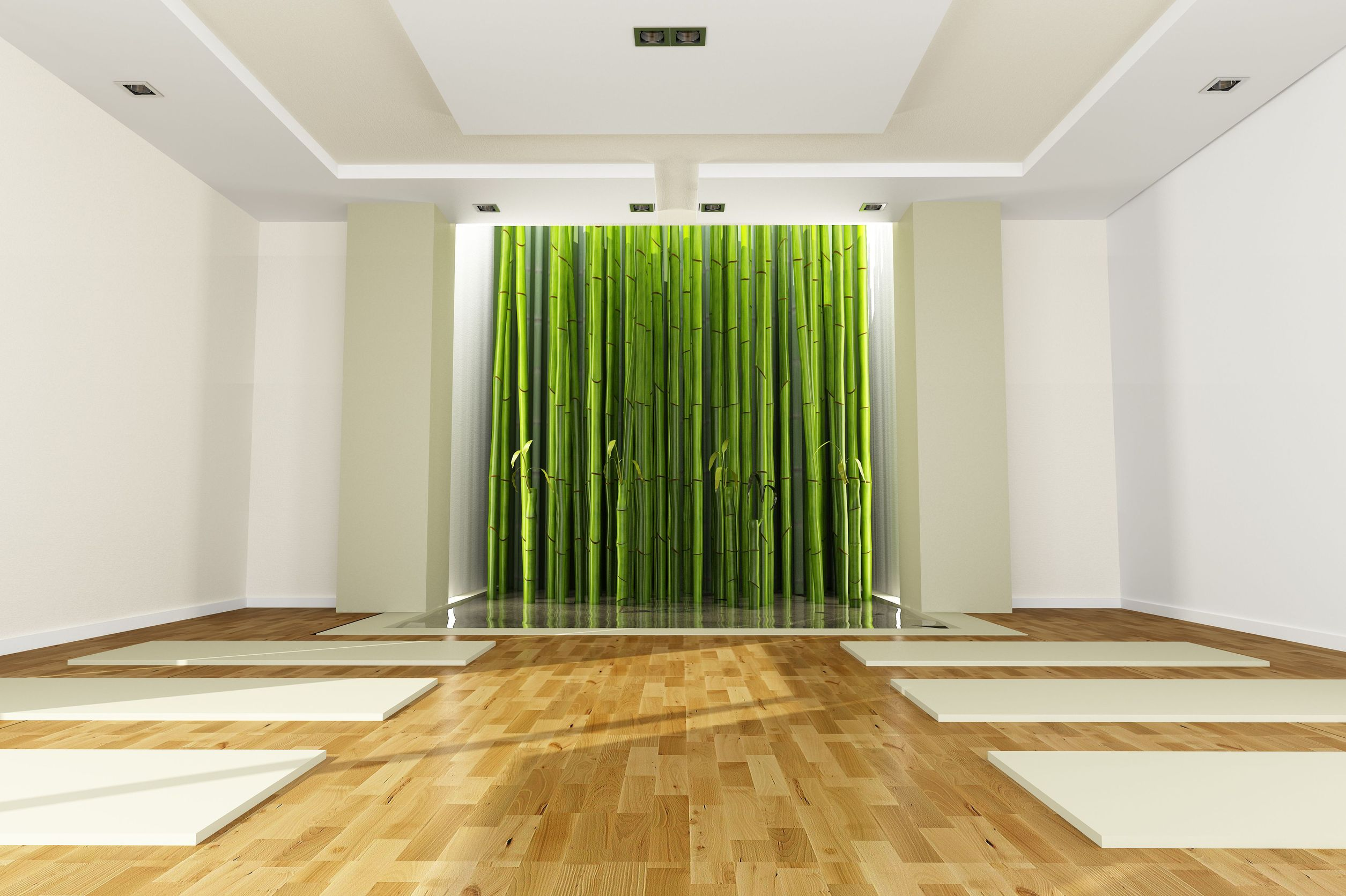 The Truth About Bamboo Flooring