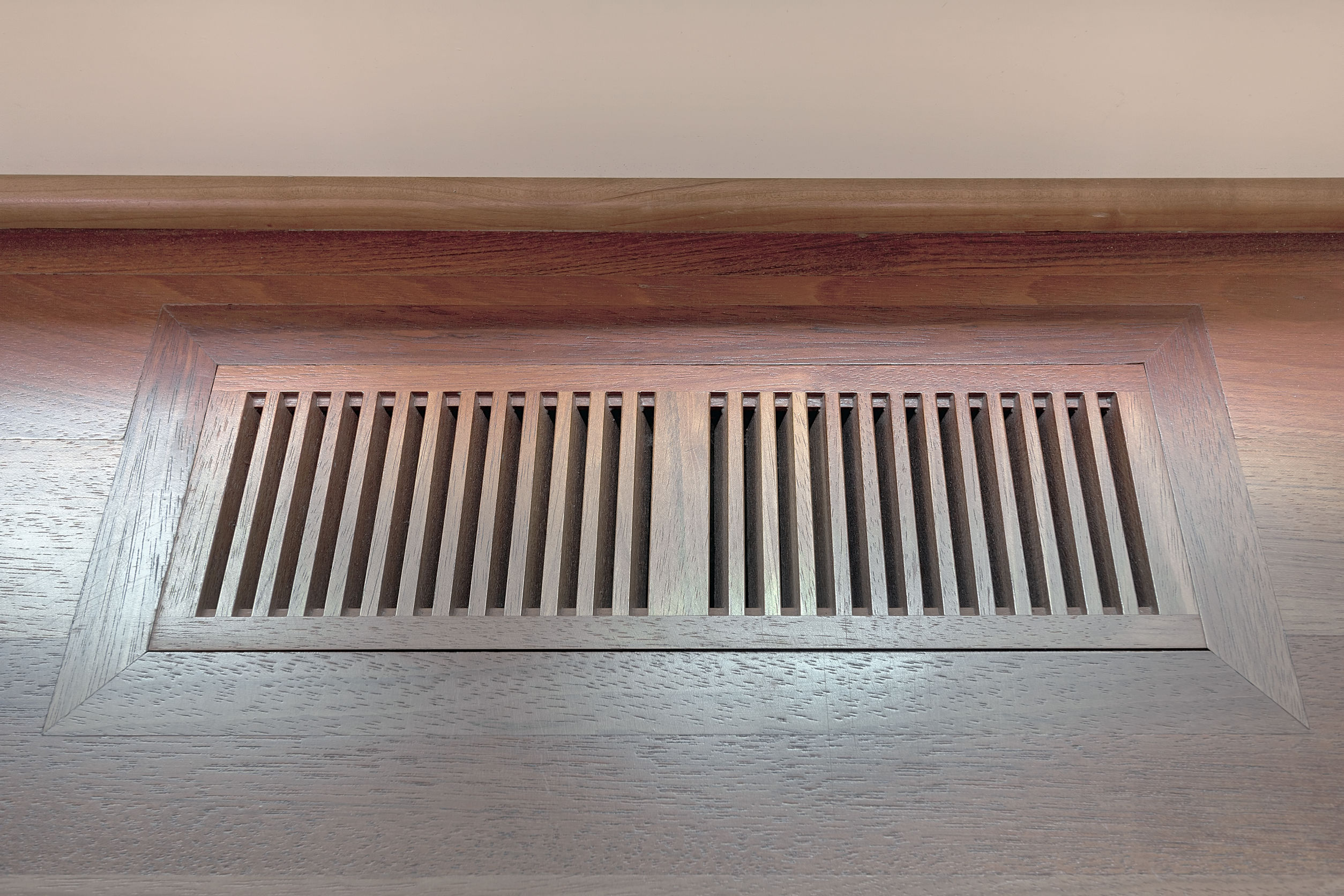 Wood Floor Vent Cover Review