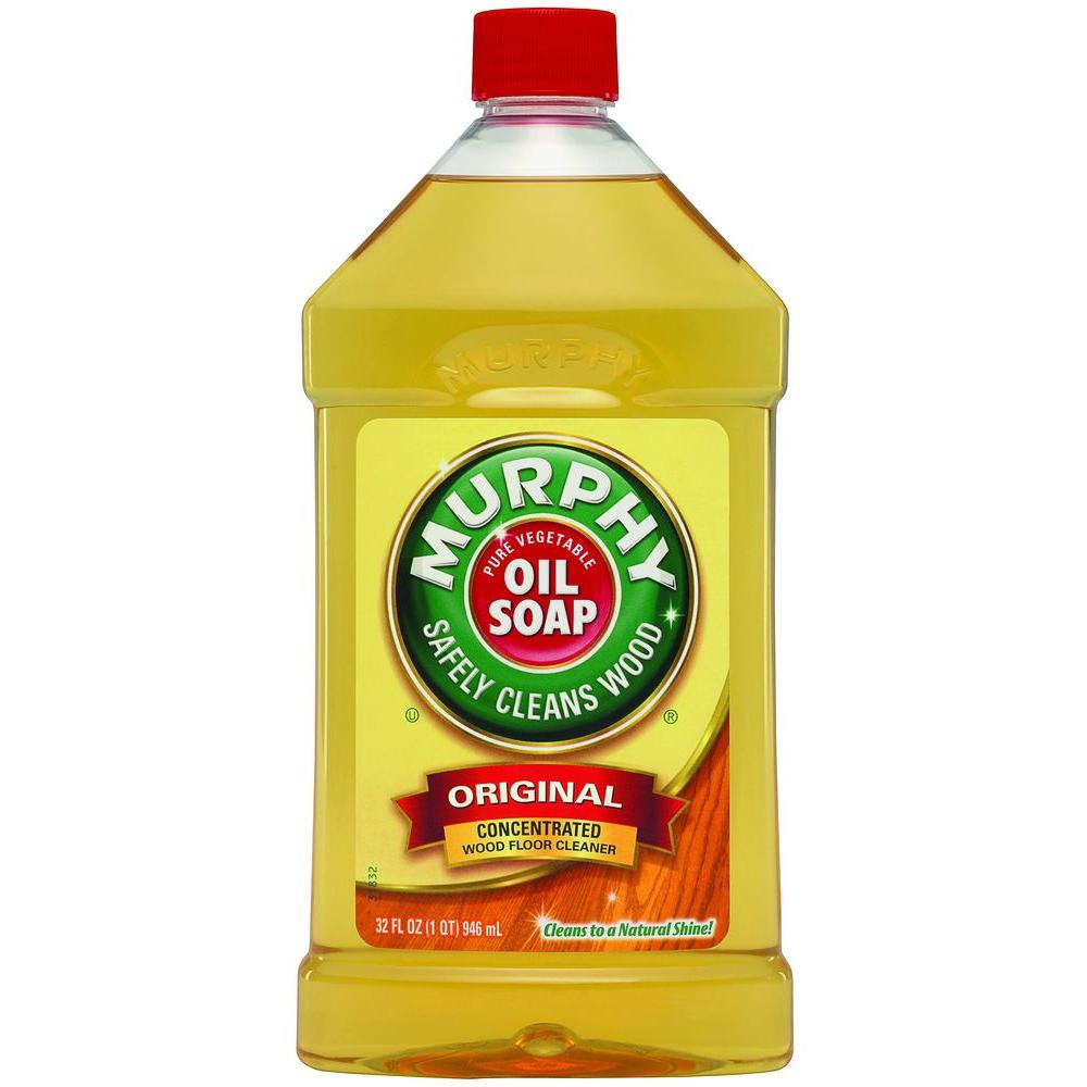 Cleaning With Murphy S Oil Soap