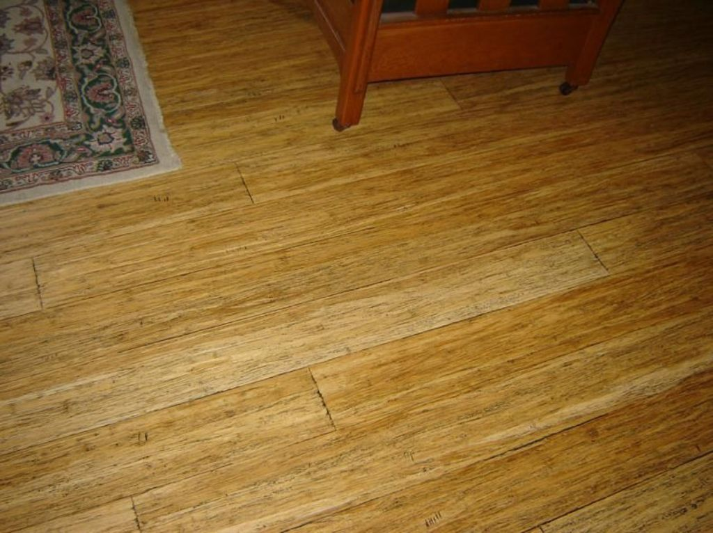 Carbonized Bamboo Floors Woodfloordoctor Com