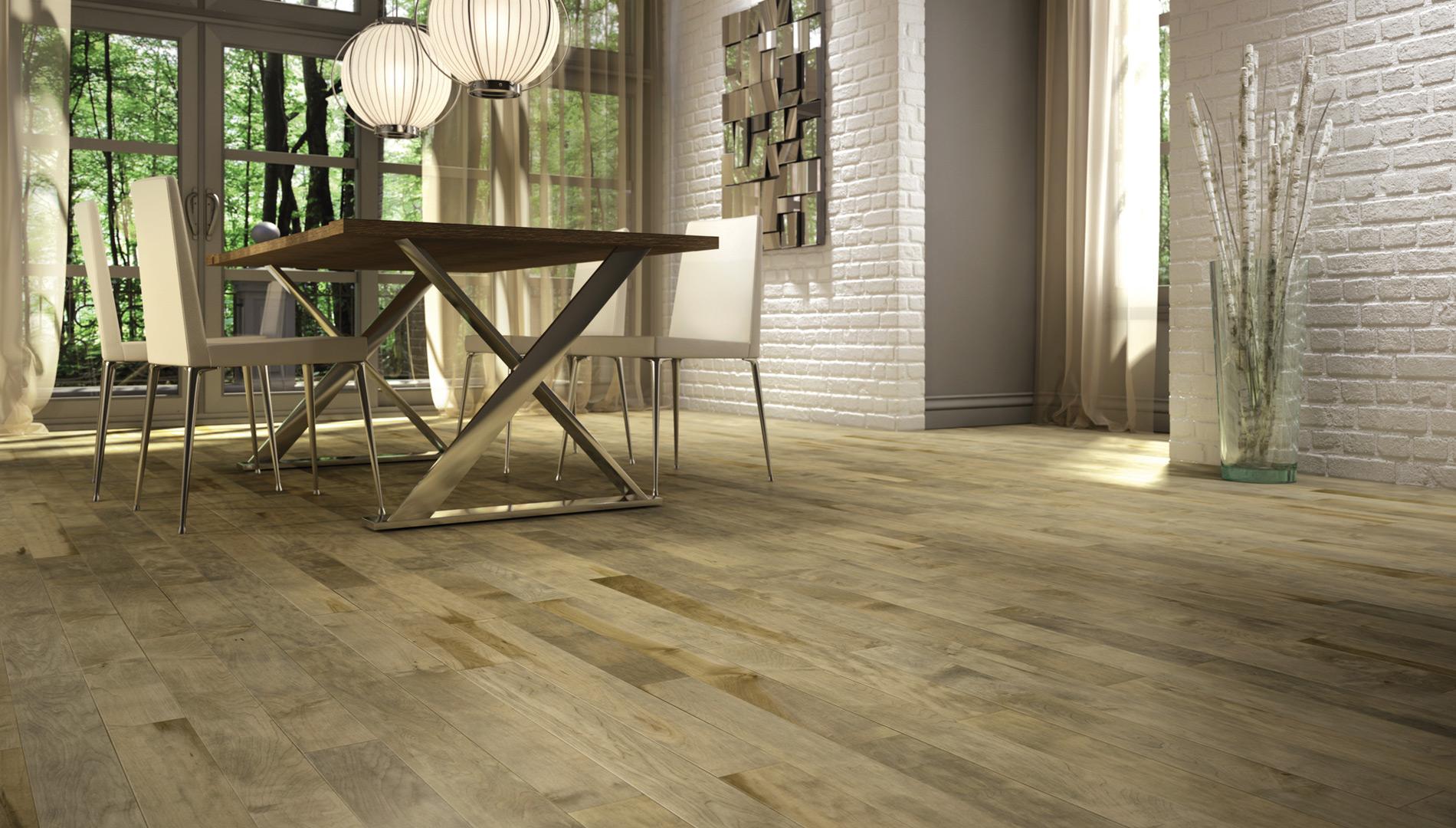 Lauzon Distinctive Hardwood Flooring A