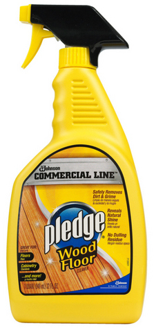 Pledge Spray Woodfloordoctor Com