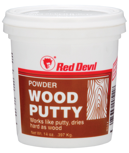 Different Types Of Wood Filler And Wood Putty Woodfloordoctor