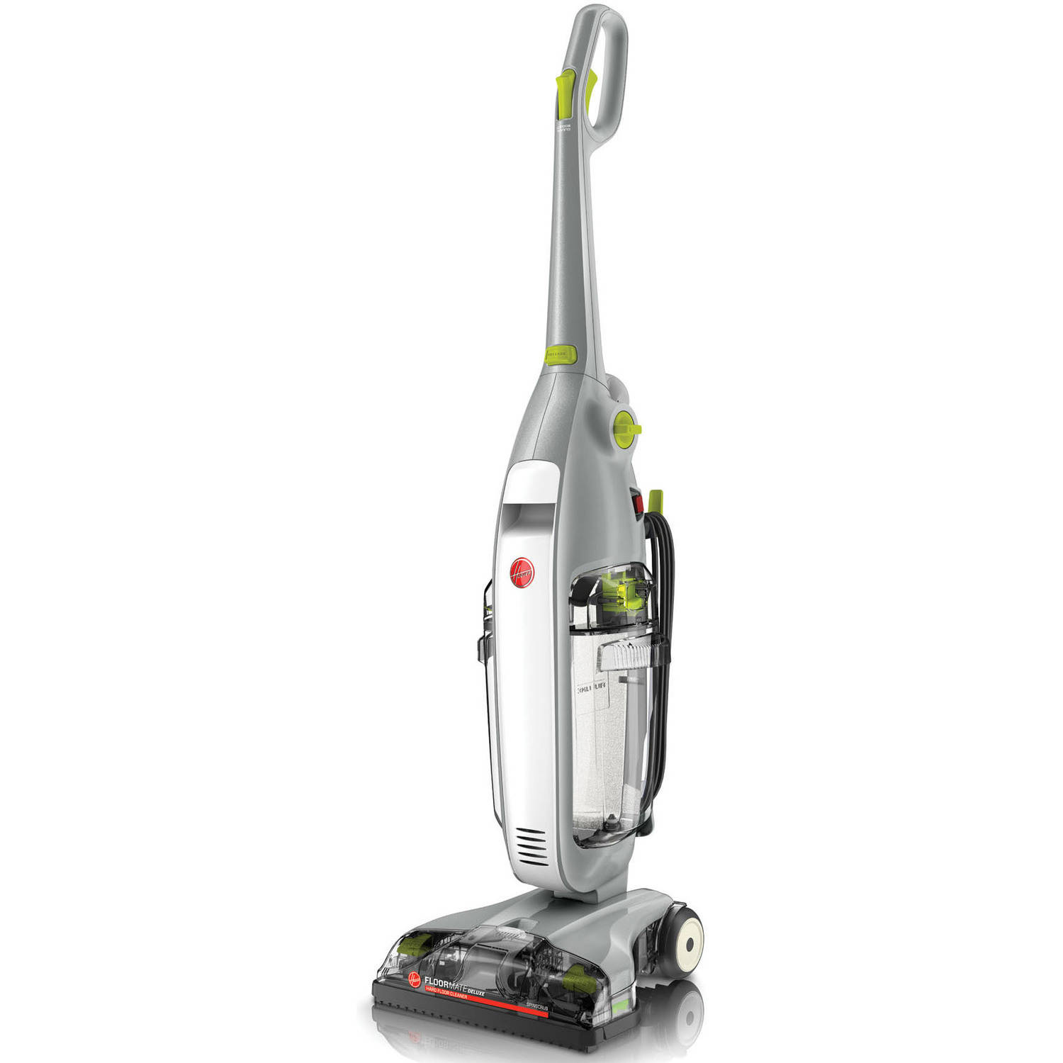 Hoover 174 Floormate 174 Hard Floor Cleaner Woodfloordoctor Com