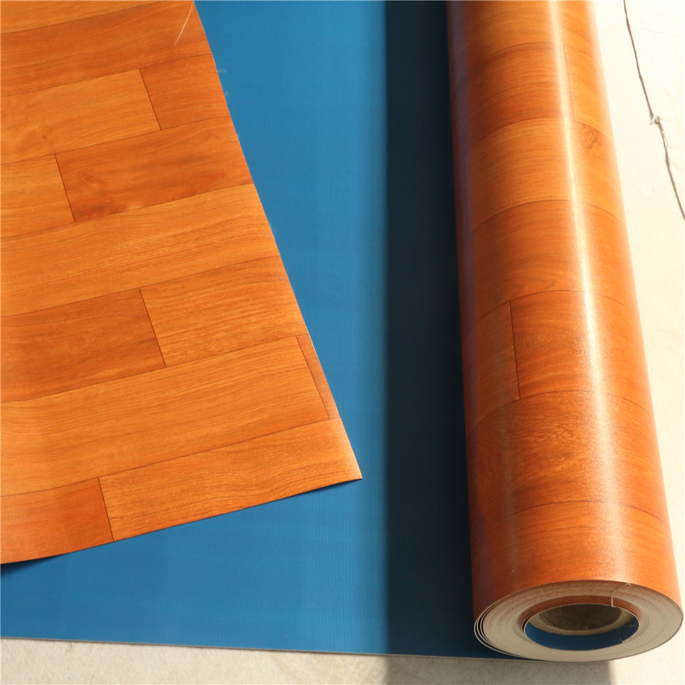 Linoleum vs vinyl flooring for Heavy duty vinyl flooring